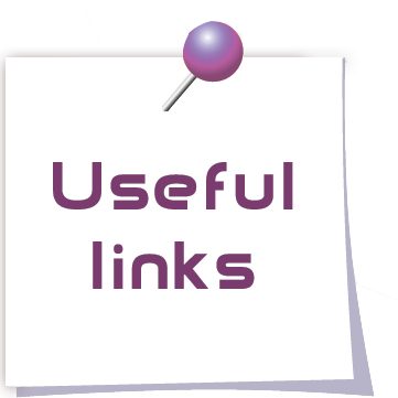 IHU Library - Useful links